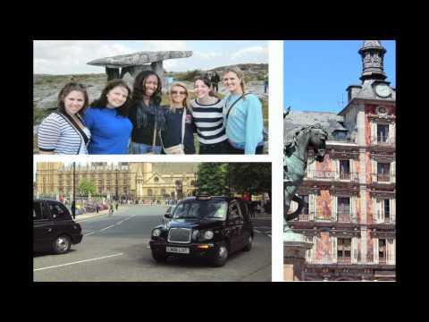 KU Internships Abroad