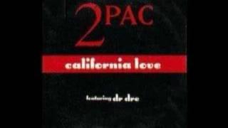 2Pac - California Love