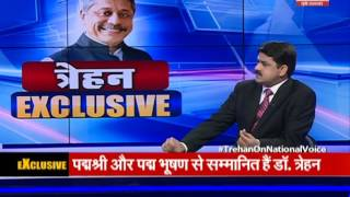 Exclusive Interview With Dr. Naresh Trehan