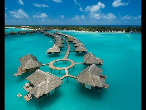 Top Resorts in FIJI Islands