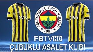 Çubuklu Asalet Marşı FB TV Klibi HD