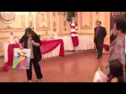 Gloria Oliveros 80th Birthday Party 2 HD