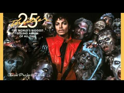 12 P.Y.T. (pretty young thing) (ft. will.i.am) - Michael Jackson - Thriller (25th Anniversary) [HD]