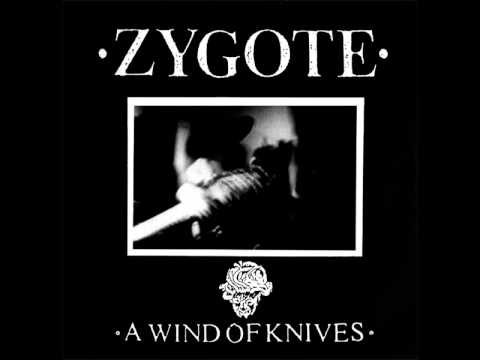 Zygote - In the Red