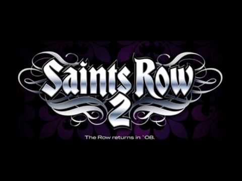 Saints Row 2 Soundtrack (Wale - Riding In That Black Joint)