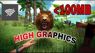 Top 7 most addictive and High graphics Android games of April 2018 | Offline 🔥under 100MB