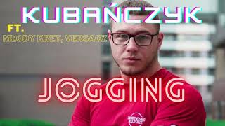Kubańczyk - JOGGING (sklejka)