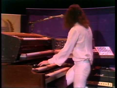 Gentle Giant Live in Long Beach 1975 Full Concert