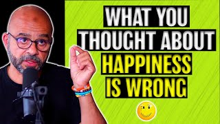 The Happiness Expert That Made 51 Million People Happier: Mo Gawdat   E101