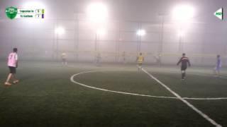 Topçular FC - FC Carbon / BURSA / iddaa Rakipbul Ligi 2014 Kapanış Sezonu