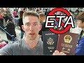 How My Canada ETA Was Revoked