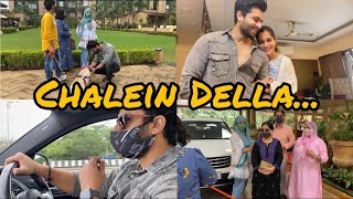 Day 1 Of Our Family Holiday | Lonavala | Camp Della Resorts | Shoaib Ibrahim | Ibrahim Family