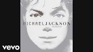 Michael Jackson - Speechless (Audio)