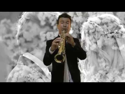 THE WEDDING SONG (Kenny G). Ismael Dorado (Cover Sax)