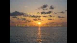 Out of my head-lyrics by Kieran Goss