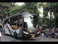 Pemilik bus PO Haryanto memiliki pendapatan 45 miliar perbulan.INI RAHASIANYA.