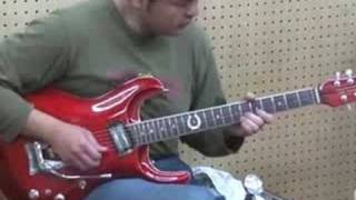 ギターテクニックを見てみて下さい。 もっと見たい方は「V-FAN F...