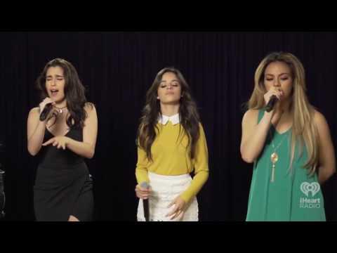 Fifth Harmony Perform 'All In My Head Flex' LIVE   iHeartRadio Australia