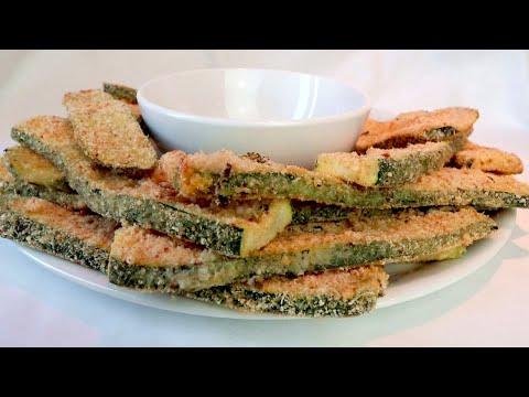 NON FRIGGERAI MAI PIU' le zucchine  #328