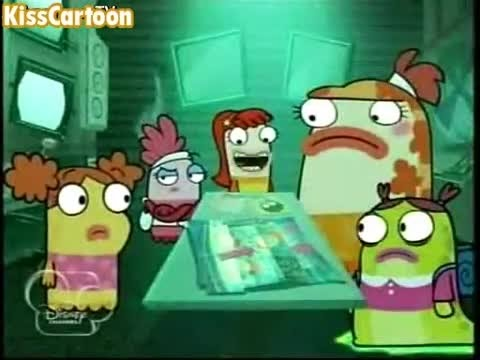 Season 1 | Fish Hooks Wiki | FANDOM powered by Wikia
