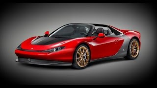 Ferrari Sergio 2015 Videos