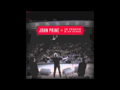 John Prine- Spanish Pipedream