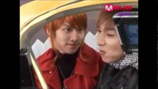 Super Junior T - Making of Rokkugo [4_4]