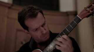 """Trailer Live / Ludovic Michel, guitare / Récital """"Tangos y otras cosas..."""""""