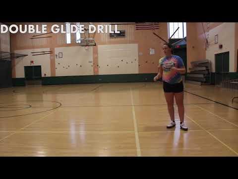 Double Glide Drill