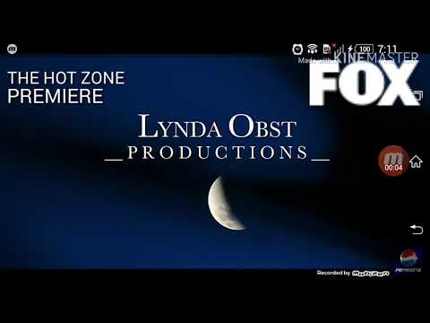 Peterson/Souders/Lynda Obst Prods/Scott Free/Fox 21 Television Studios/National Geographic (2019)