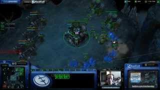 EG.DeMusliM[RC] - [720p+]  Devil TERRAN on NA! ) Raidcall ID 9000 - Channel DeMusliM