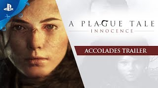 A Plague Tale: Innocence - Accolades Trailer | PS4