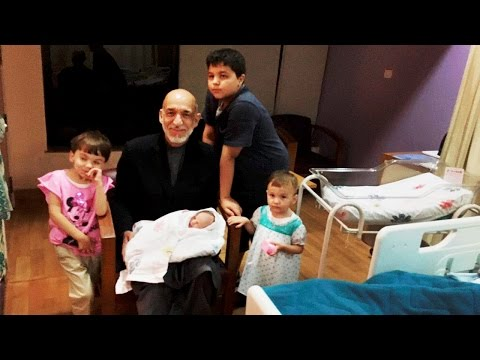 Hamid Karzai, former Afghan President blessed with baby girl at age of 58 | Oneindia News