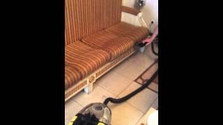 Чистка мягкой мебели,клининговые услуги +7(3452)61-95-61 ООО
