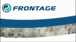 Frontage Corporate