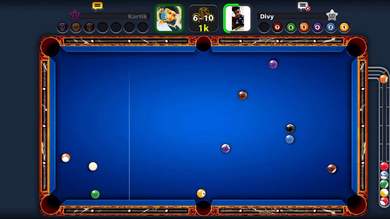 8ball Pool Games