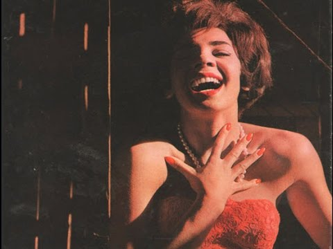 Shirley Bassey - What Now My Love  (1962 Recording)