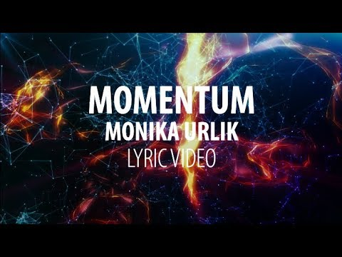 Momentum - Monika Urlik (Eurovision Poland 2018) Lyric video