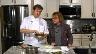 Food News and Chews - How to Make Great Green Beans or Leather Britches