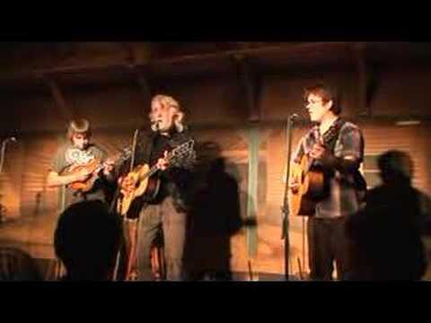 Mr Bojangles -  John McEuen, Nathan McEuen, Scott Gates