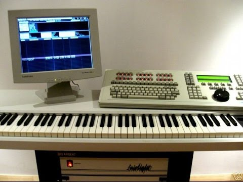 Fairlight Series III Factory Samples (Remake)