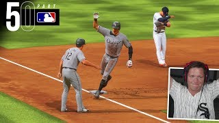 MLB 19 Road to the Show - Part 50 - THREE HOME RUNS