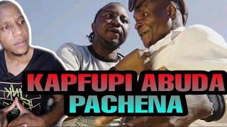 Kapfupi abuda pachena kuti Dj Shugeta haana chekuita nenyaya Yemota yaakabirwa asi ndeimwe shamwari yake yepamoyo yakamubira. #Kapfupi ...