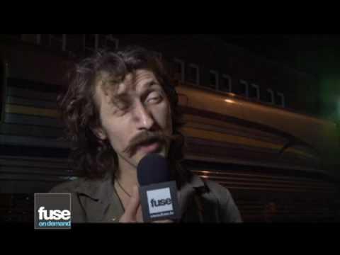 Gogol Bordello Interview (October 2009)