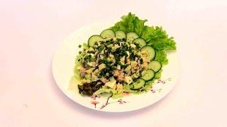 Салат с Авокадо. Вкусный рецепт салат с авокадо.