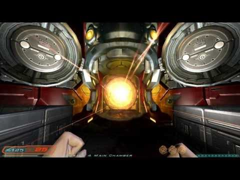 Doom 3 ROE Nightmare Part 11 - Delta Labs Unknown