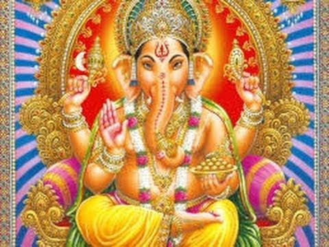 Jai Ganesh Jai Mahadeva GANESH VANDANA)  rajeev...