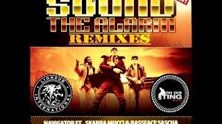 NAVIGATOR - SOUND THE ALARM FT. SKARRA MUCCI & BASSFACE SASCHA (SERUM REMIX) - OFFICIAL