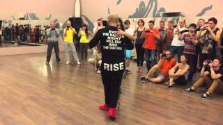 "Download Video Moun & Marta - ""Tarranxhina vs Urban Kizomba"" - Moscow MP3 3GP MP4"