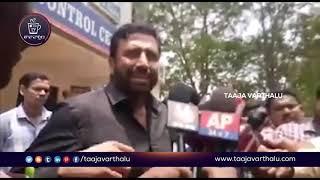Tv9 Ravi Prakash Fires On Social Media | TV9 Ravi Prakash Forgery Case Issue